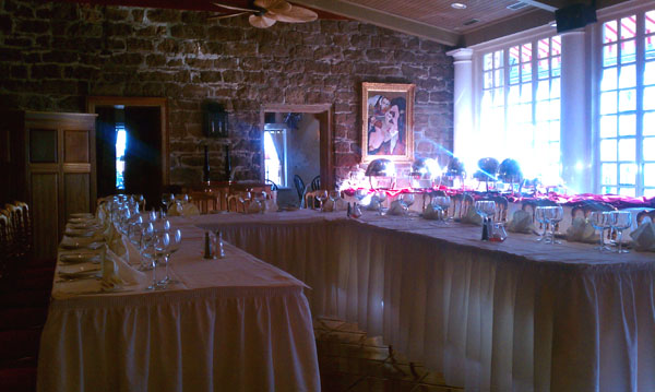 Russian Wedding, Stony Hill Inn, New Jersey