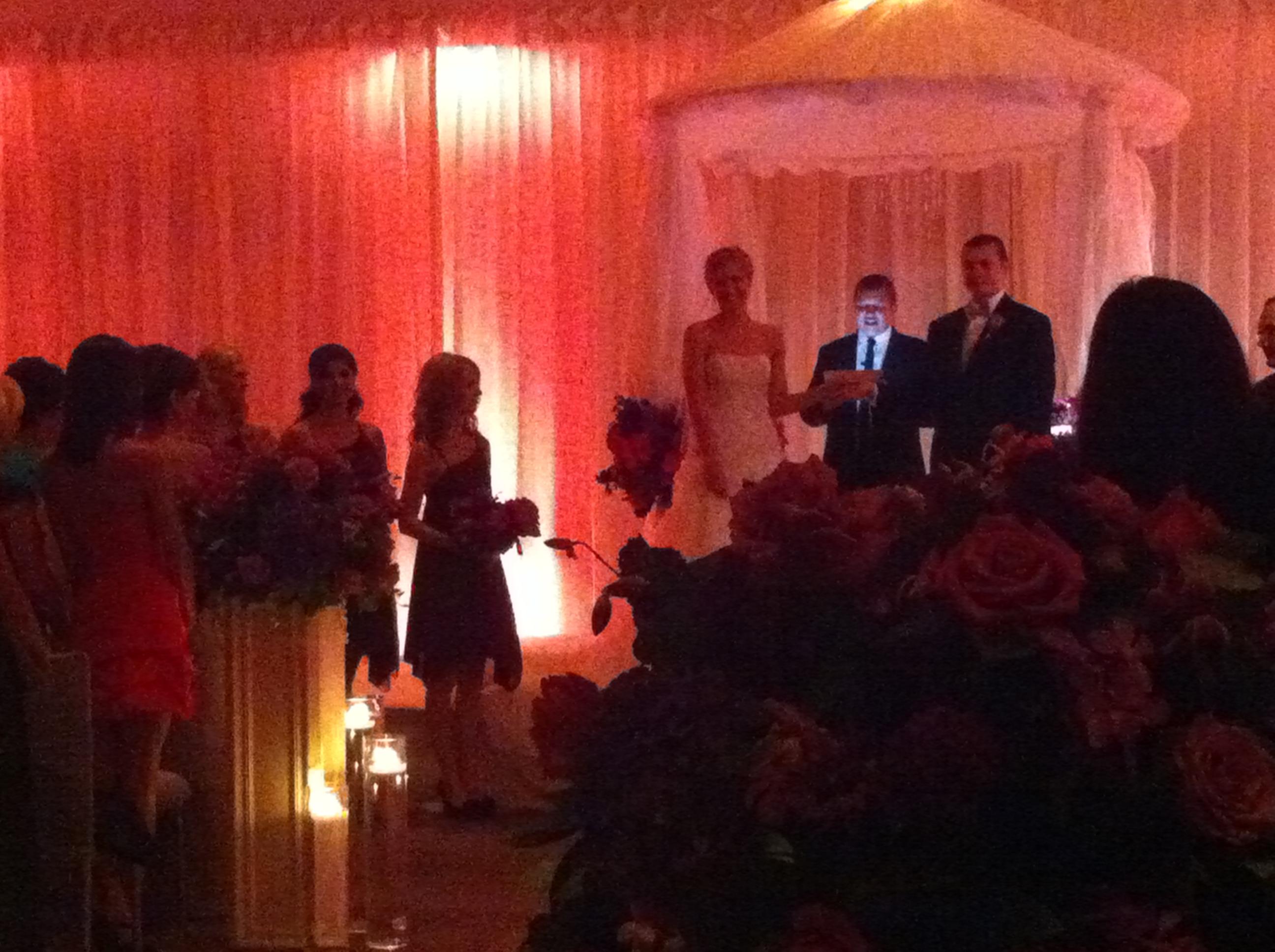 Washington Dc Russian Wedding Mc Tamada Mikhail