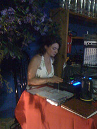 DJ ELINA, Russian-Kazakh birthday party, Paradise Garden, Russian Restaurant, Emmons Ave, Brooklyn, New York